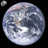 3d γη — Φωτογραφία Αρχείου
