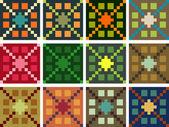 Traditional pattern — Stock vektor