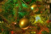 Tree ornament — Stock Photo