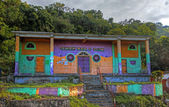 Jamaican housing 57 — Stock Photo