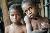 Dugum dani crianças — Foto Stock