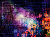 Paradigm of Network — Stock Photo