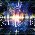 Propagation of music — Stock Photo #12690045