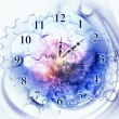 Loop of time — Stock Photo