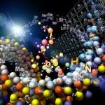 Постер, плакат: Realms of Chemical Elements