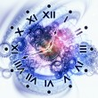 Intervals of time — Stock Photo #13720562