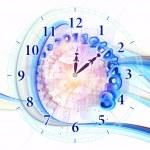 Time stream — Stock Photo #13720630