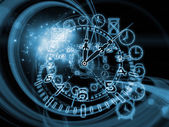 Time Internals — Stock Photo