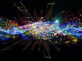 Atomic Background — Photo
