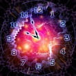 Time processing — Stockfoto #13892670
