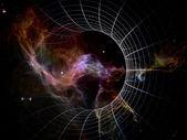 Metaphorical Cosmos — Stock Photo