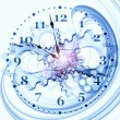 Dynamic of time — Stock Photo #15742399