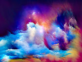 Energy of Dream — Stock Photo