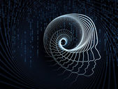 Intelligent Grid — Stock Photo