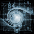 Realms of Numbers — Stock Photo #16279629