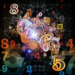 Realms of Numbers — Stock Photo #16879541