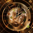 Clockwork Design — Stock Photo #17448823