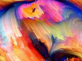 仮想の色 — ストック写真