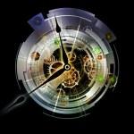 Beyond Clockwork — Stock Photo