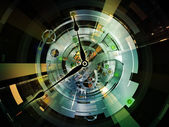 Clockwork Technologies — Stock Photo