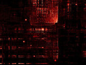Complex Industrial Texture — Stock Photo