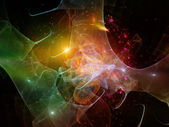 Colorful Abstraction — Stock Photo