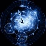 Clock nebulae — Stock Photo #18988637