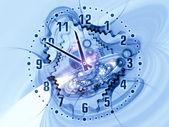 Time dynamic — Stock Photo