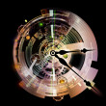 Clockwork Composition — Stock Photo #18990729