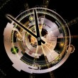 Clockwork Solution — Stock Photo #18990785
