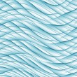 Intersecting Waves - Stock Photo