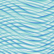 Wavy Shapes - Stock Photo