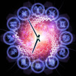Zodiac time — Stock Photo #19389247