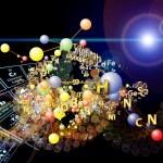 ������, ������: Magic of Chemical Elements