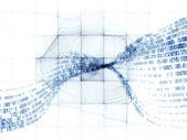 Grid Technologies — Stock Photo