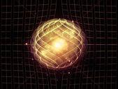 Elements of Geometry — Stock Photo