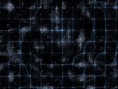 Metaphorical Grid — Stock Photo