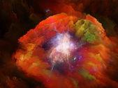 Sanal renkleri — Stok fotoğraf