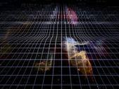 Accidental Cosmos — Stock Photo