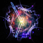 Time nebulae — Stock Photo #22478919