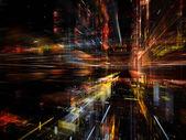 Vers la technologie numérique — Photo