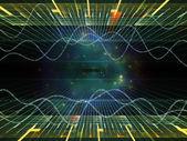 Prędkość technologii — Zdjęcie stockowe