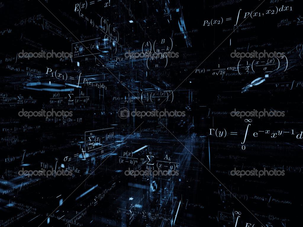 Рабочий стол обои математика 6
