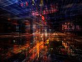 Metaphorical Technology — Stock Photo