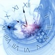 Time dynamic — Stock Photo #25222863