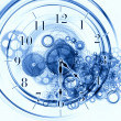 Time dynamic — Stock Photo #25543619