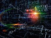 Modern Mathematics — Stock Photo