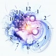 Time background — Stock Photo #26546603