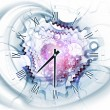 Time backdrop — Stock Photo #26547419