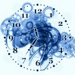 Time mechanism — Stock Photo #27475281